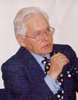 Constantinos GE. Athanassopoulos Professor of Public Administration