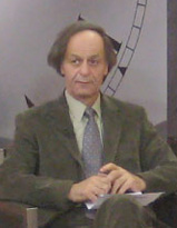 Diomedes Markoulis Professor of Developmental Psychology Dean of the School of Health Sciences