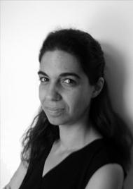 Evanthia Dova Lecturer of Architecture