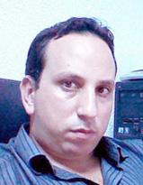 Konstantinos Tsagkaridis Lecturer in Experimental Psychology