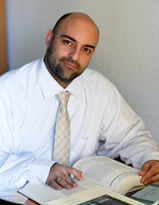 Marios Argyrides Assistant Professor in Counseling Psychology