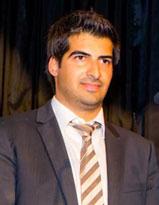 George Demetriades Assistant Professor in Law