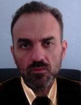 Nikolaos P. Bakas Lecturer of Computational Mechanics