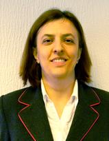 Aphrodite Koutroumpeli - Scientific Associate of Theology