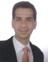 Nikolaos Zaprianos Lecturer in Law