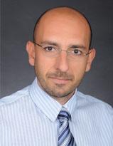 Thomas Nektarios Papanastasiou Assistant Professor of Law