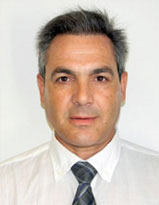 Dr. Christos Christodoulou-Volos - Associate Professor of Economics and Finance Director of Business School (BScABF, BScBA & MBA) Programmes at Neapolis University in Cyprus