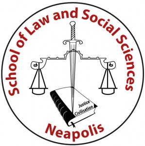 The School of Law and Social Sciences of the Neapolis University in Cyprus