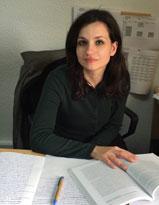 Katerina Flora Lecturer: Clinical Psychology