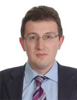 Lazaros G. Grigoriades Lecturer in Law