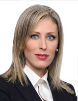 Artemis Savvidou Lecturer (under appointment) in Law