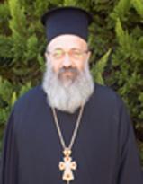 Konstantinos Kostakis - Associate Professor of Church History