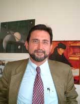 Filippos Kargopoulos Professor of Psychology