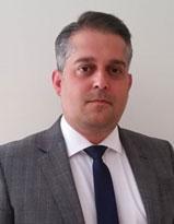 Prof. Nikolaos Apostolopoulos - Assistant Professor in Entrepreneurship and Innovation - Neapolis University in Cyprus
